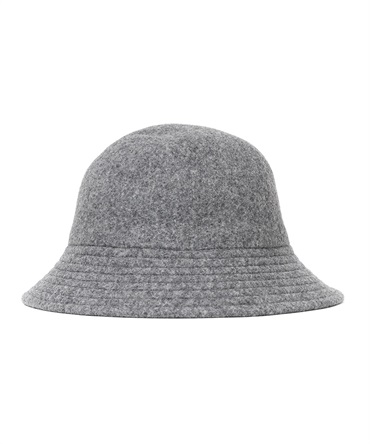 HIKER HAT WOOL FELT 【 nonnative / ノンネイティブ 】