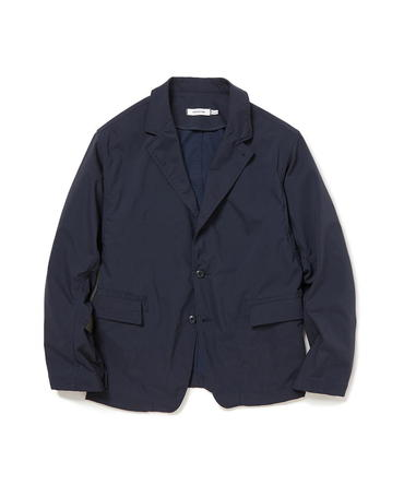 DWELLER 3B JACKET POLY TWILL  PliantexR【 nonnative / ノンネイティブ 】■SALE■