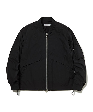 TROOPER BLOUSON POLY TWILL PliantexR【 nonnative / ノンネイティブ 】