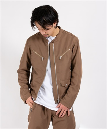 RIDER BLOUSON POLY TWILL WITH GORE-TEX INFINIUM™ 【 nonnative / ノンネイティブ 】