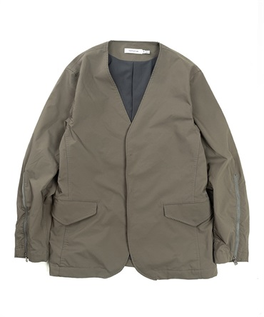TROOPER 3B JACKET POLY TWILL Pliantex® 【 nonnative / ノンネイティブ 】