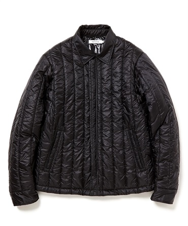 CARPENTER PUFF JACKET POLY DICROSR DNA LIGHT 【 nonnative / ノンネイティブ 】■SALE■