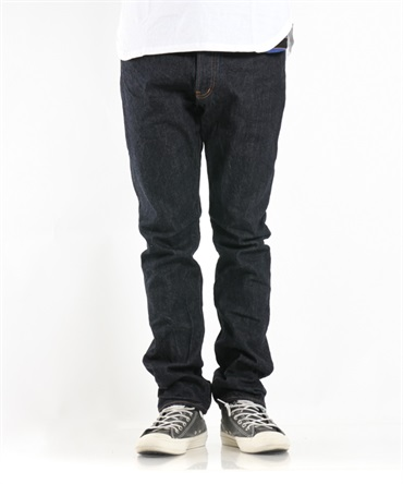 DWELLER 5P JEANS CLASSIC FIT COTTON 12oz DENIM OW【nonnative / ノンネイティブ】■SALE■