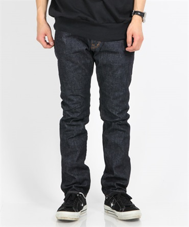 DWELLER 5P JEANS USUAL FIT COTTON 12oz SELVEDGE DENIM OW【nonnative / ノンネイティブ】■SALE■