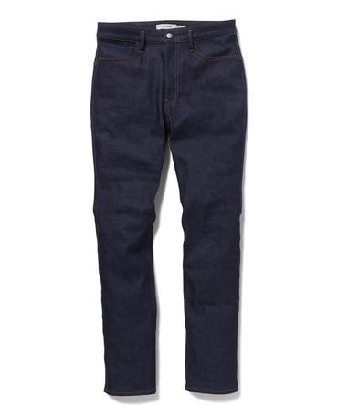 DWELLER 4P JEANS TAPERED FIT C/P 12.5oz DENIM STRETCH NW 【 nonnative / ノンネイティブ 】