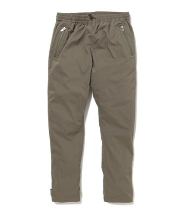 SOLDIER EASY PANTS POLY TWILL Pliantex®【nonnative / ノンネイティブ】