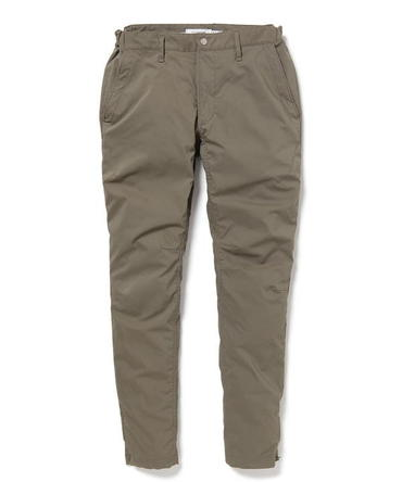 ALPINIST EASY PANTS POLY TWILL PliantexR 【 nonnative / ノンネイティブ】
