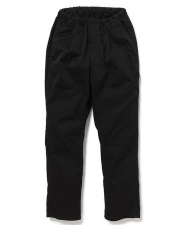 DWELLER EASY PANTS RELAX FIT C/P/P CHINO STRETCH【nonnative / ノンネイティブ】
