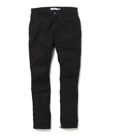 EXPLORER JEANS C/P BACK SATIN 【nonnative / ノンネイティブ】