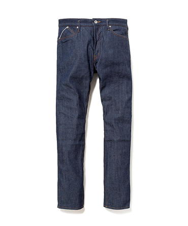 DWELLER 5P JEANS USUAL FIT COTTON 12.5oz SELVEDGE DENIM NW 【 nonnative / ノンネイティブ 】