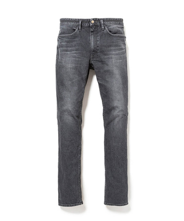 DWELLER 4P JEANS TAPERED FIT C/P 12.5oz DENIM STRETCH VW DARK 【 nonnative / ノンネイティブ 】