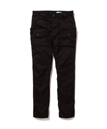 WORKER JEANS C/P TWILL STRETCH COOLMAX® 【 nonnative / ノンネイティブ 】
