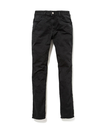 DWELLER 4P JEANS TAPERED FIT C/P CHINO STRETCH 【 nonnative / ノンネイティブ 】