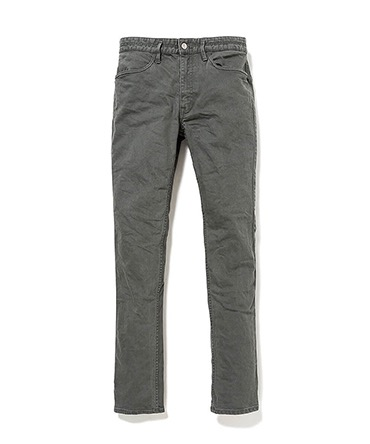 DWELLER 4P JEANS TAPERED FIT C/P KATSURAGI STRETCH 【 nonnative / ノンネイティブ 】