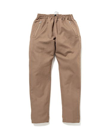 SOLDIER EASY PANTS POLY TWILL 【 nonnative / ノンネイティブ 】