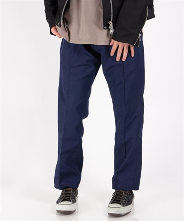 OFFICER EASY PANTS POLY TWILL 【 nonnative / ノンネイティブ 】