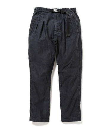 EXPLORER EASY PANTS COTTON COMPACT CORD WITH FIDLOCKR BUCKLE 【 nonnative / ノンネイティブ 】