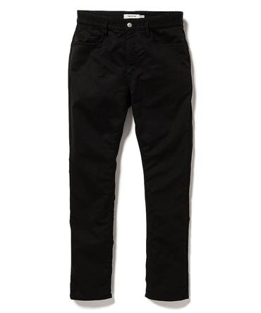 DWELLER 5P JEANS DROPPED FIT C/P DOUBLE CLOTH STRETCH 【 nonnative / ノンネイティブ 】