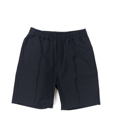 OFFICER EASY SHORTS N/P TWILL 2WAY STRETCH 【 nonnative / ノンネイティブ 】