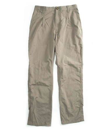 DWELLER EASY PANTS RELAXED FIT P/C PEACH WEATHER 【 nonnative / ノンネイティブ 】