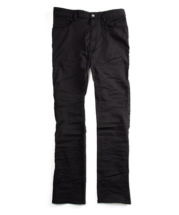 DWELLER 4P JEANS TAPERED FIT C/P KERSEY STRETCH 【 nonnative / ノンネイティブ 】