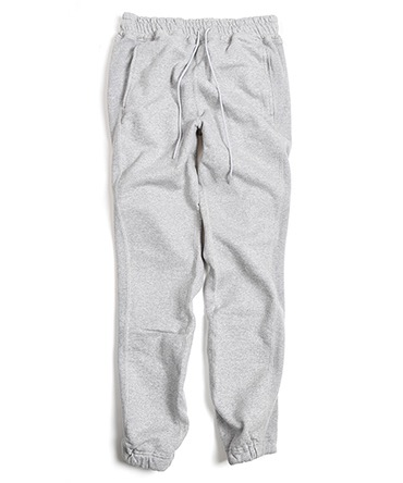 DWELLER EASY RIB PANTS COTTON SWEAT 【 nonnative / ノンネイティブ 】