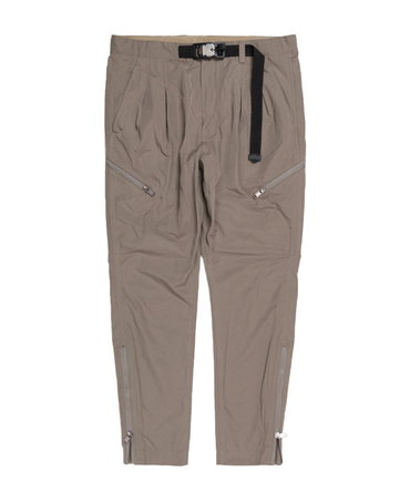 HIKER EASY PANTS P/C PEACH WEATHER 【 nonnative / ノンネイティブ 】