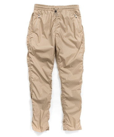 SOLDIER EASY PANTS NYLON TAFFETA STRETCH 【 nonnative / ノンネイティブ 】