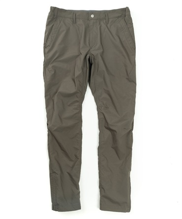 ALPINIST EASY PANTS POLY TWILL Pliantex®【 nonnative / ノンネイティブ 】