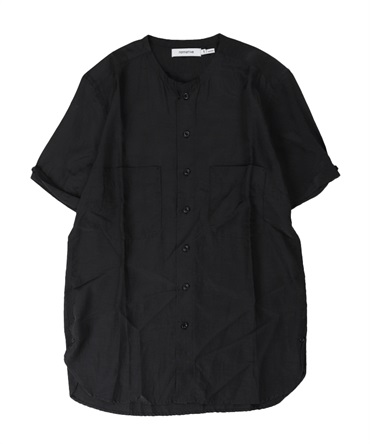 TRAVELER SHIRT SS C/C LAWN 【 nonnative / ノンネイティブ 】■SALE■