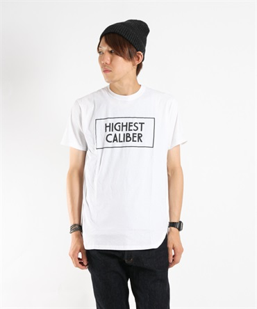 HIGHEST CALIBER TEE【nonnative / ノンネイティブ】■SALE■