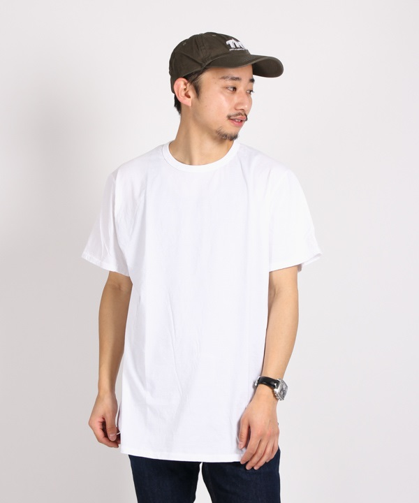 STAMP TEE 【nonnative / ノンネイティブ】■SALE■