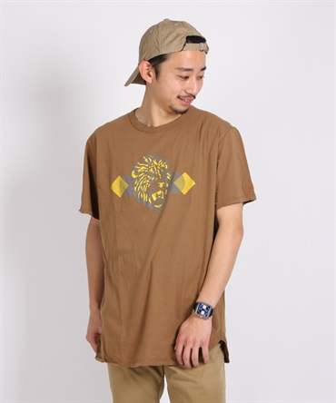 LION TEE 【nonnative / ノンネイティブ】■SALE■