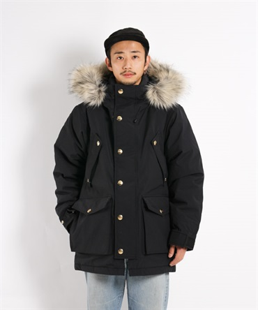 M Superior GTX Arctic Down Parka ダウンパーカ【WOOLRICH / ウールリッチ】■SALE■