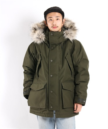 M Arctic Down Parka【WOOLRICH / ウールリッチ】■SALE■