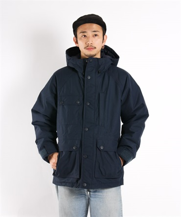 M GTX Mountain Down Parka【WOOLRICH / ウールリッチ】■SALE■