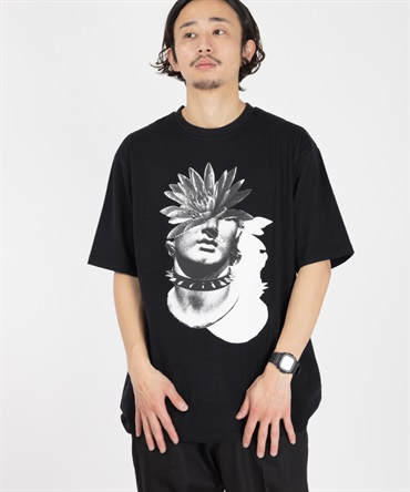 FACES TEE 【 UNDERCOVER / アンダーカバー 】
