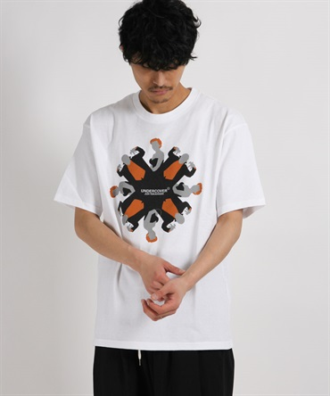 TEE Dracula & Lady 【 UNDERCOVER / アンダーカバー 】■SALE■