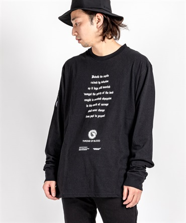 LSTEE Quote 【 UNDERCOVER / アンダーカバー 】■SALE■