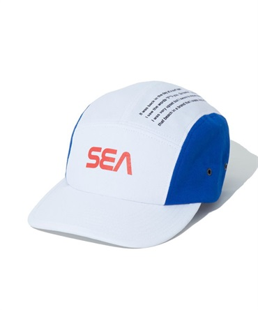SEA (SPC) JET CAP 【 WIND AND SEA / ウィンダンシー 】