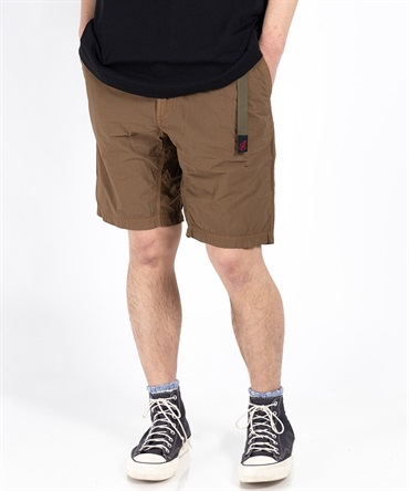 WM x Gramicci GARMENT DYED EASY SHORT PANTS 【 White Mountaineering / ホワイトマウンテニアリング 】