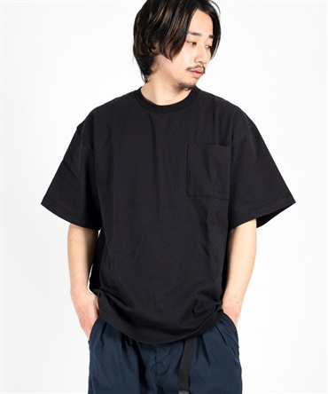 OVERSIZED T-SHIRT 【 Wardrobe / ワードローブ 】