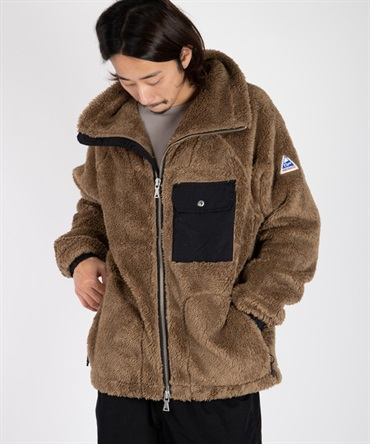RIVAS Fleece 【 Cape HEIGHTS / ケープハイツ 】