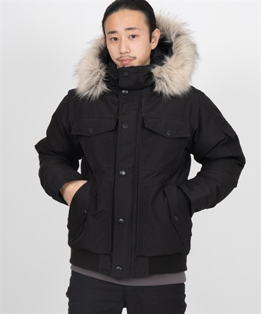 BOMBER DOWN PARKA【WOOLRICH / ウールリッチ】■SALE■