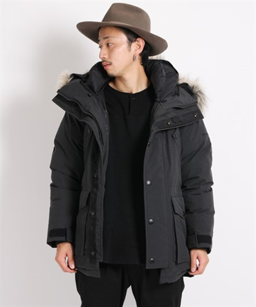 ARCTIC DOWN PARKA【WOOLRICH / ウールリッチ】