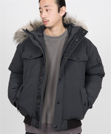 BOMBER DOWN PARKA【WOOLRICH / ウールリッチ】
