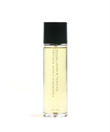 Fragrance Liquid Perfume NATURAL MYSTIC*【retaW / リトゥ】