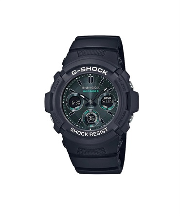 ANALOG-DIGITAL AWG-M100 AWG-M100SMG-1AJF【G-SHOCK / ジーショック】