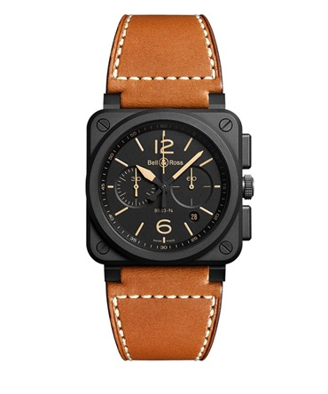 BR 03-94 HERITAGE BR0394-HERI-CE 【BELL&ROSS ベルアンドロス】