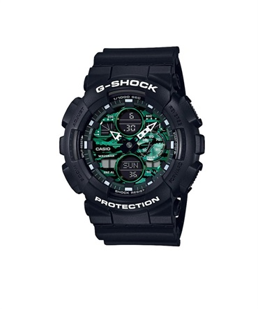 ANALOG-DIGITAL GA-140 GA-140MG-1AJF【G-SHOCK / ジーショック】